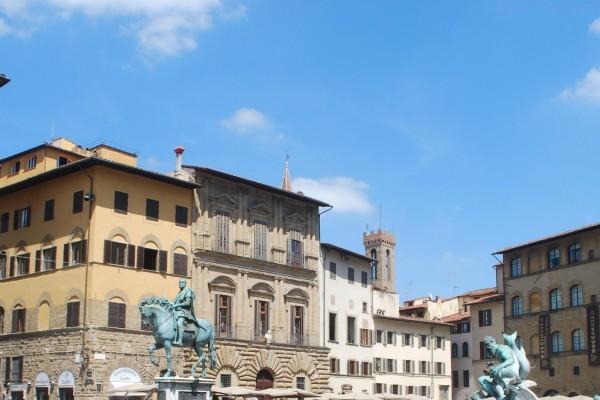 """Włochy wycieczki, """"Skarby Italii"""""""