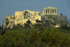 Wycieczka poGrecji
