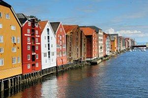 """Norwegia wycieczki """"Nordkapp – polarna ekspedycja"""""""