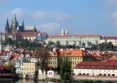 """Wycieczka doPragi """"Złote Miasto – dziedzictwo Habsburgów"""""""