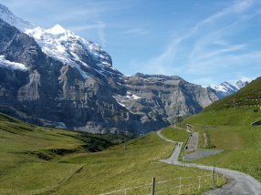 wycieczka szwajcaria