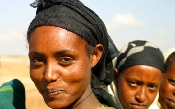 wycieczki do etiopii