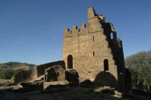 wycieczki objazdowe etiopia