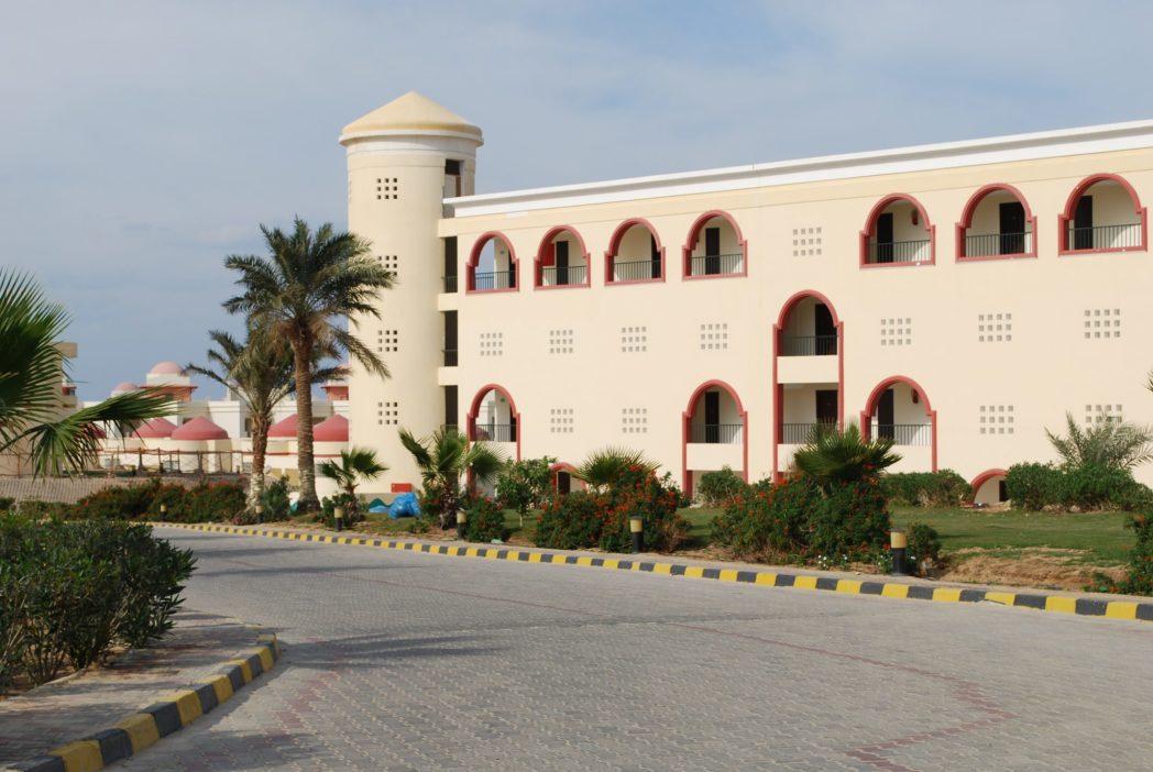 Egipt last minute, hotel Al Nabila Grand Makadi (Makkadi Bay)