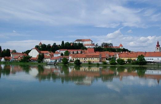 Wycieczka poSłowenii