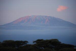 kilimandżaro wyprawa