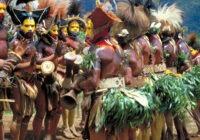 Wycieczka doIndonezji. Sumatra iPapua Nowa Gwinea