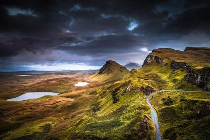 """Anglia, Walia, Szkocja wycieczki """"Szlakami Braveheart'a"""""""