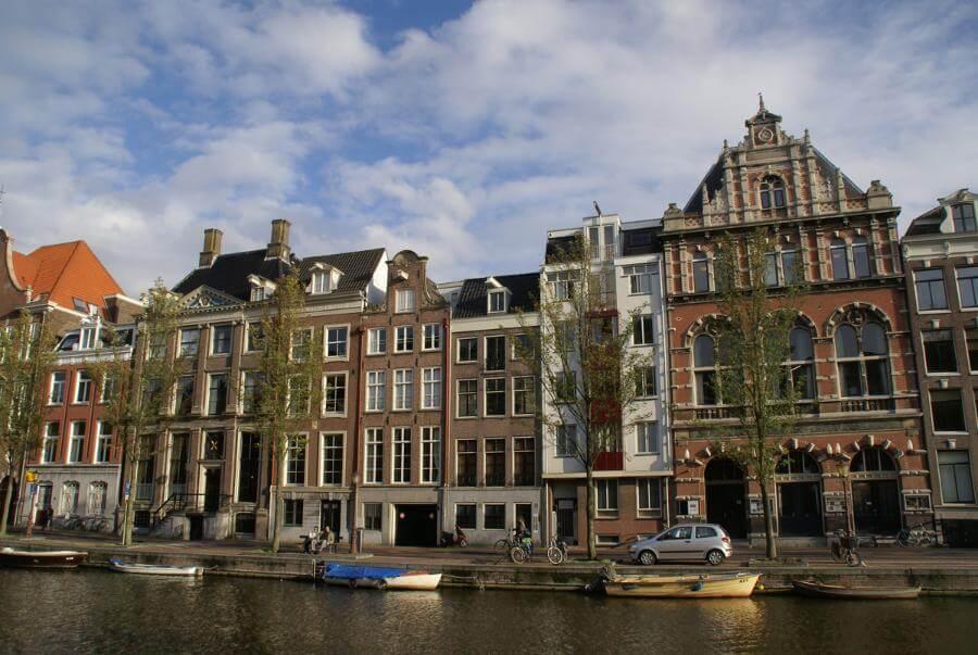 """Wycieczki objazdowe po Europie, """"3 diamenty Beneluksu"""""""