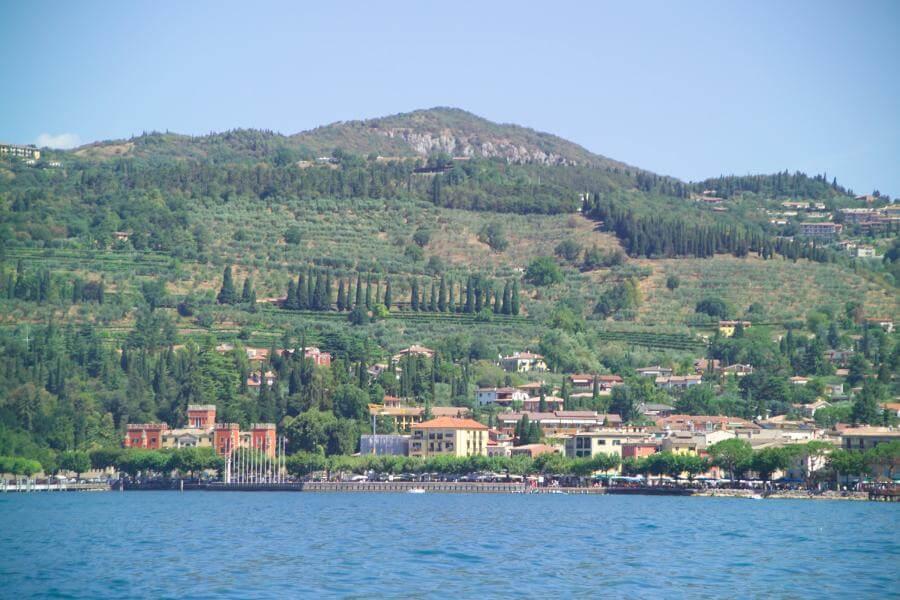 Wycieczka Włochy – szlakiem jezior