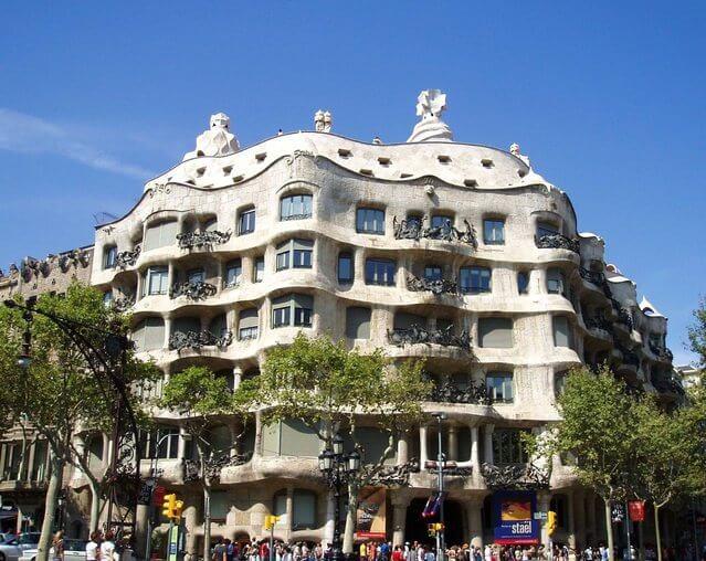 barcelona wycieczki