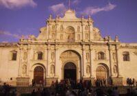 Wycieczka do Hondurasu, Kostaryki, Meksyku i innych państw regionu