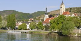 wycieczki Wiedeń idolina Wachau