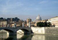 Wycieczka Rzym samolotem, hotel wRzymie
