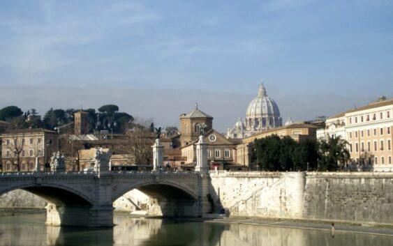 wycieczka rzym 4 noce