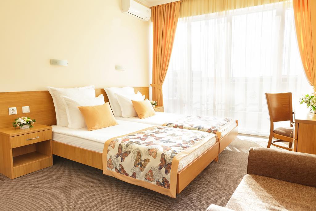 hotel wela bulgaria