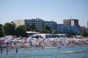 polecane hotele nawczasy samolotem doBułgarii wSłonecznym Brzegu, Obzorze, Złotych Piaskach