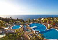 wczasy naTeneryfie, Hotel La Quinta Park Suites