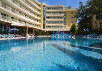 Wczasy wBułgarii, hotel Wela, Słoneczny Brzeg