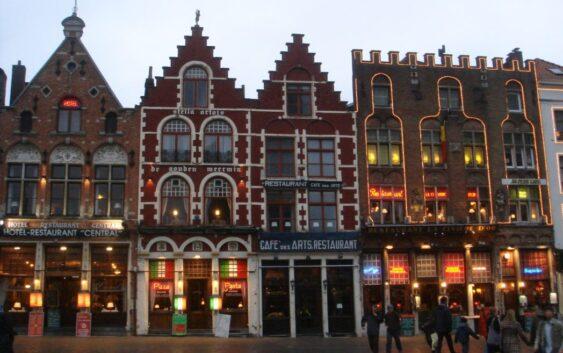 majowka w holandii i belgii