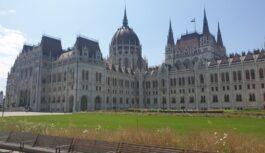 Wycieczka poWęgrzech