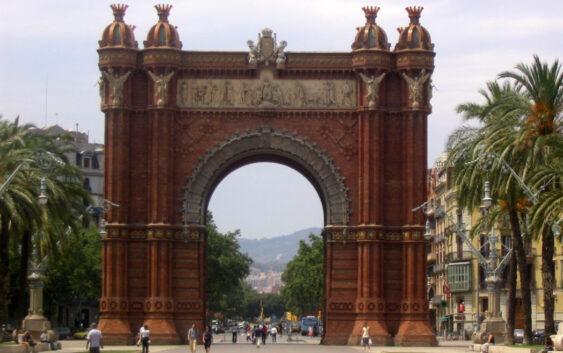 wycieczka barcelona z krakowa samolotem