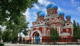 wycieczka poBiałorusi