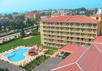 hotel Trakia Garden wczasy wBułgarii