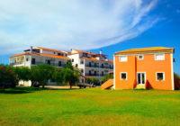 wczasy naKorfu hotel Ionian Suites ByBruskos