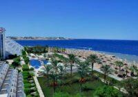 Egypt holidays – Sheraton Sharm Hotel & Spa