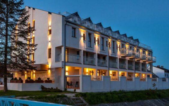 idealny hotel na udane wczasy w Łebie