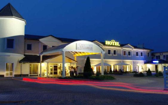 wspaniały hotel na Podkarpaciu ze świetnym spa, gwarancja udanego pobytu