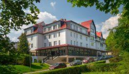 Hotel Medical Sensus Polanica-Zdrój