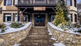 Hotel Smile Pieniny