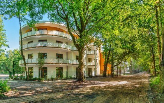 apartamenty na Helu na niedrogie wczasy nad Bałtykiem