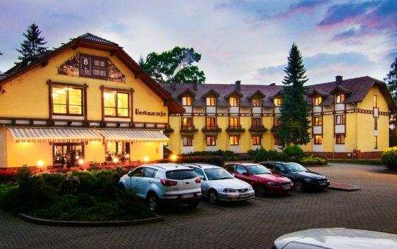 świetny hotel na udane wczasy w Wiśle