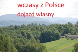 oferty wczasów wPolsce Bałtyk, Tatry, Mazury, Bieszczady, Karkonosze, Beskidy