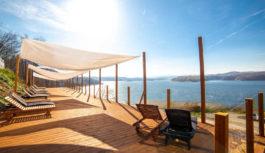 Hotel White Sails Solina