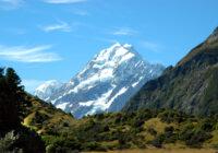 Nowa Zelandia plus Polinezja Francuska
