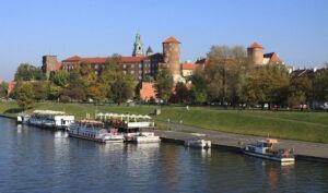 wycieczka autokarowa do Krakowa z bonem turystycznym