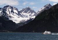 wycieczka Zachodnia Kanada plus Alaska