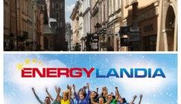 Bon turytyczny Kraków plus Energylandia