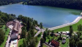 ferie wBieszczadach Solina Resort and Spa