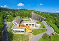 hotel Interferie Aquapark Sport Świeradów-Zdrój