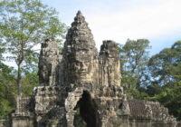 wycieczka Birma Kambodża