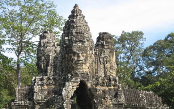 fantastyczna wycieczka po Indochinach, Birma plus Kambodża w wylotem z Warszawy ze zwiedzaniem Rangunu, Paganu, Mandalay