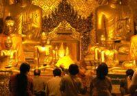 wycieczka Birma Bangladesz Bhutan