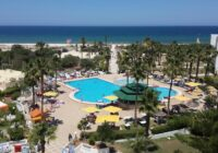 Wczasy wTunezji, hotel Tropicana, Monastyr