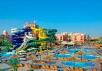 wczasy wHurghadzie, hotel Albatros Aqua Park