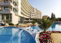 Hotel Sentido Neptun Beach wSłonecznym Brzegu